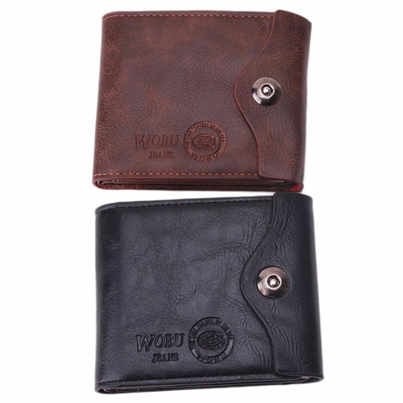 d2d57ea74c carteira masculina couro porta moedas. Carregando zoom.