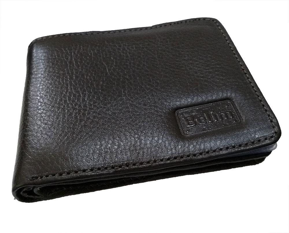 03871e3ec4 carteira masculina couro porta moedas cartão rf25. Carregando zoom.