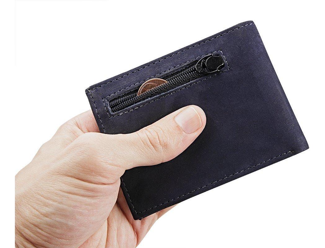 7250b8d43b carteira masculina pequena couro legítimo original luxo slim. Carregando  zoom.
