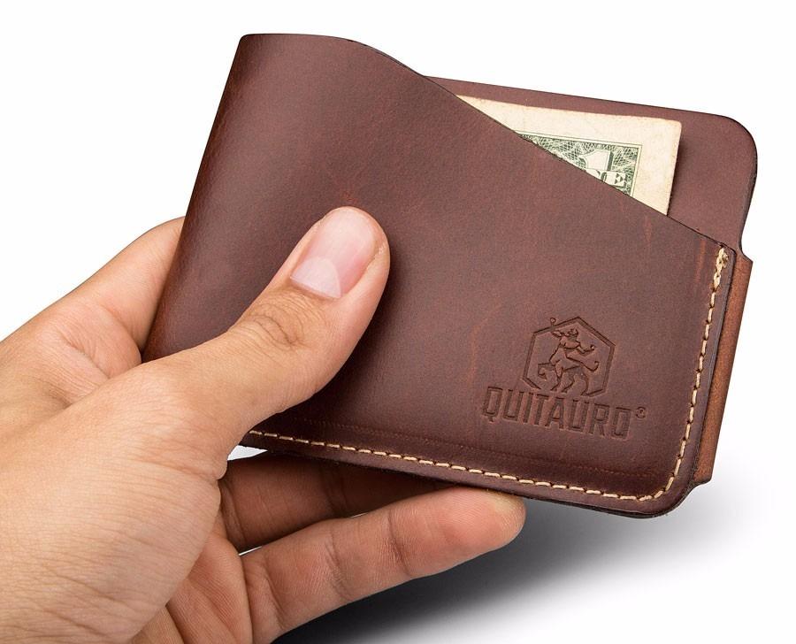 4ed7708b06 carteira masculina pequena porta cartão slim couro legítimo. Carregando  zoom.
