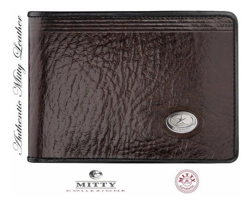 carteira mitty couro sem cantoneira -  m1