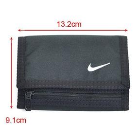 2d13612f0 Carteira Nike Basic Wallet no Mercado Livre Brasil