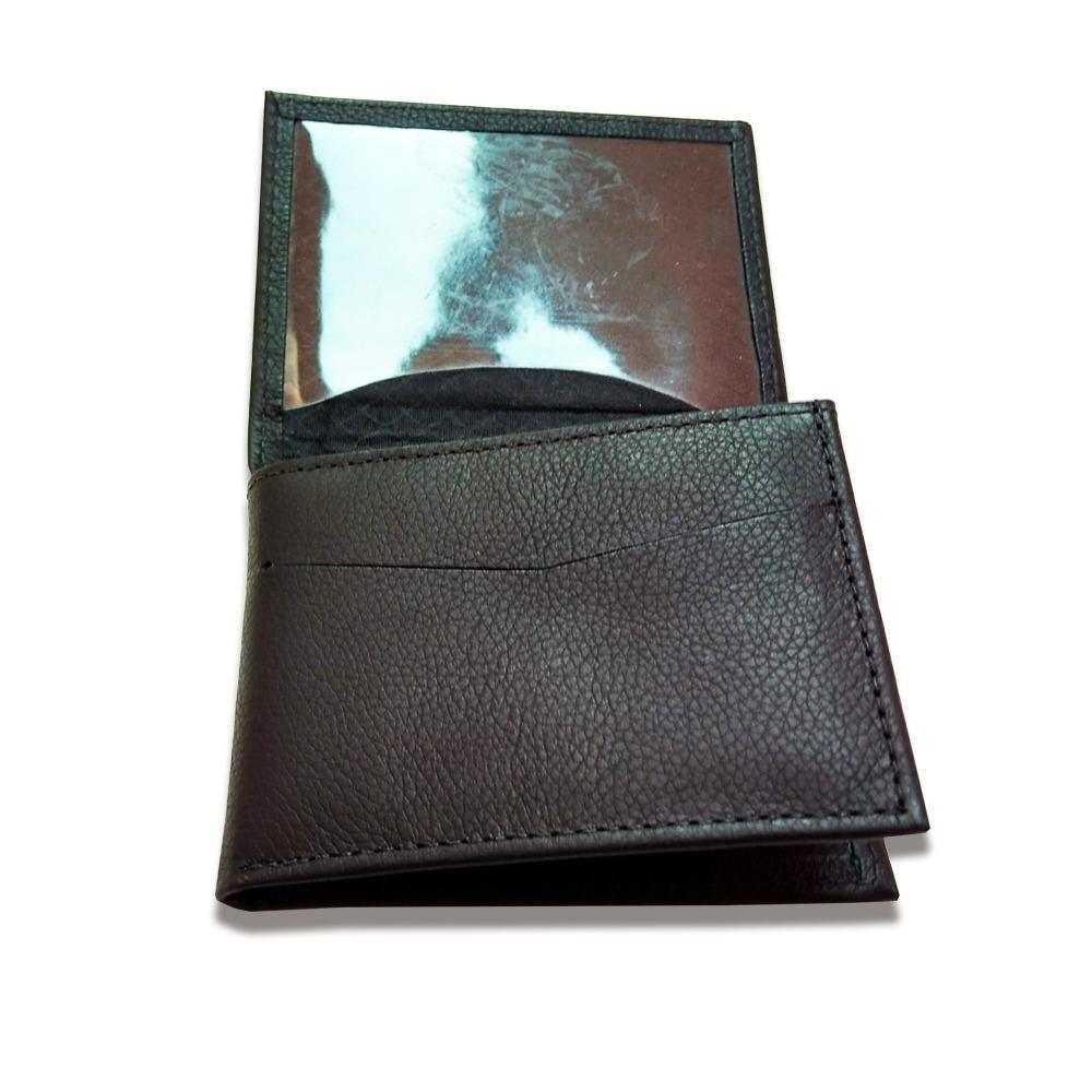 a7ed455b7 carteira masculino slim com porta cnh presente dia dos pais. Carregando  zoom... carteira porta dos. Carregando zoom.