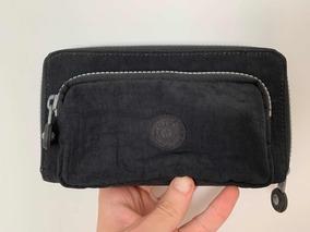 3add074e1 Kipling Carteira Usada - Calçados, Roupas e Bolsas, Usado no Mercado Livre  Brasil