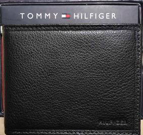 7ccdf0f1f Carteira Couro Masculina Importada Tommy Hilfiger - Carteiras ...