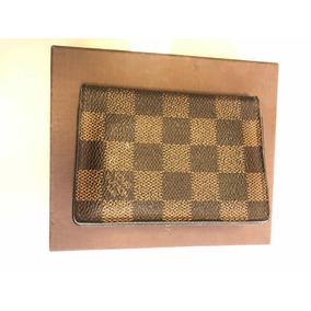 91abefa1ed Carteira Masculina Louis Vuitton Usada - Carteiras, Usado no Mercado ...