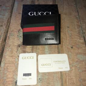 c4f5ed4223e24 Kit 10 Carteiras Gucci 100%couro Legitimo Original