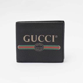fe85bb1482cdc Carteira Gucci Importada Preta - Carteiras Masculinas no Mercado ...