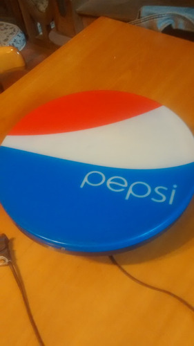 cartel backlight pepsi !! excelente!!