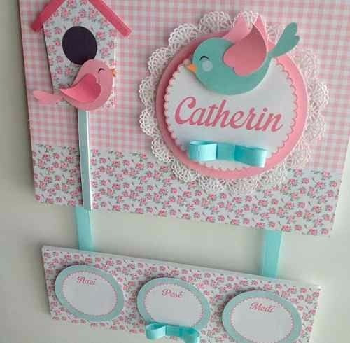 Cartel de bienvenida bebe nacimiento ni o ni a bs 75 - Detalles de bienvenida ...