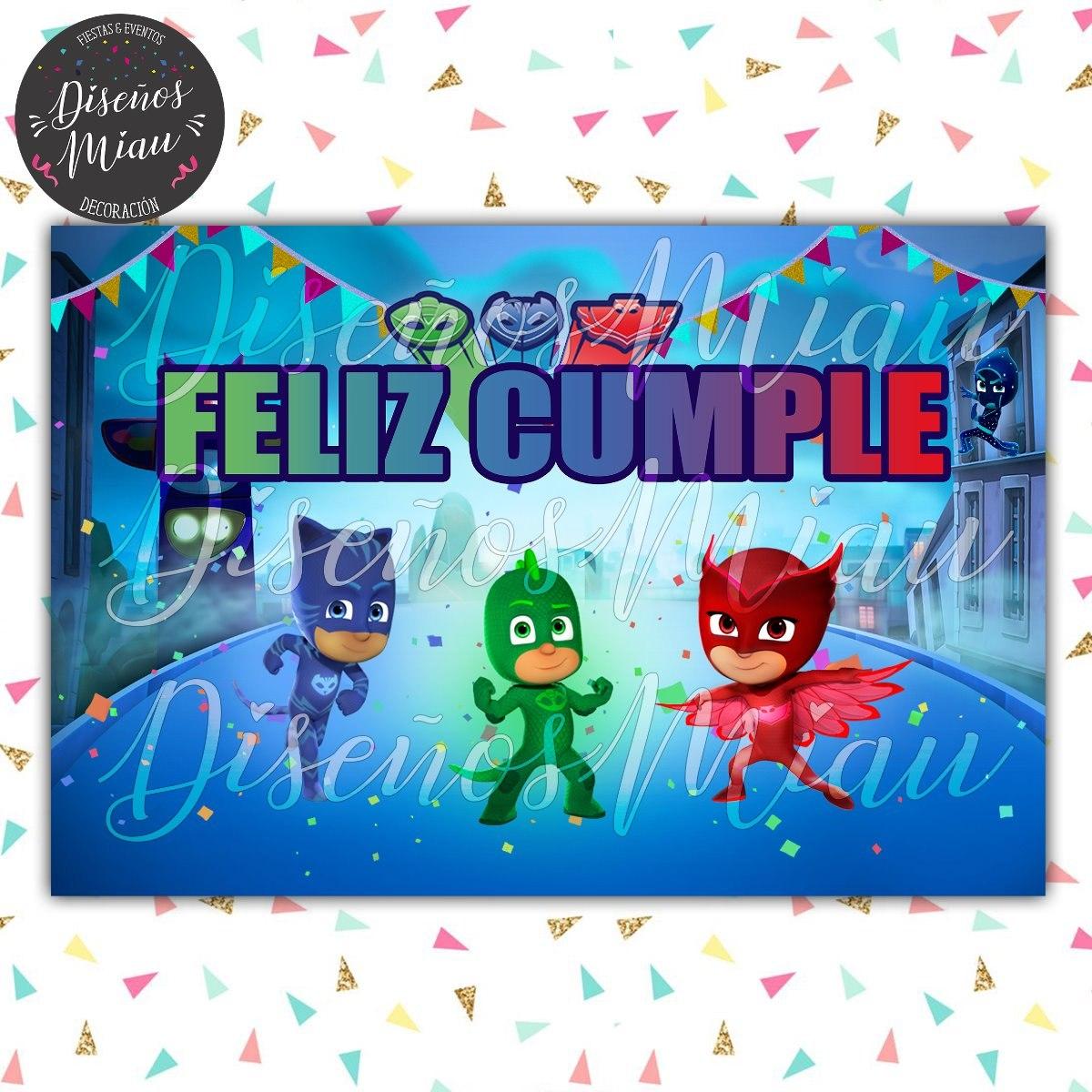 Cartel De Bienvenida Madagascar Personalizado Cumpleaños