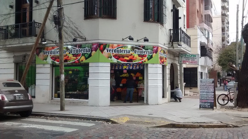 cartel front
