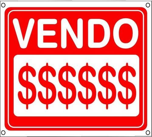 cartel se vende se alquila casa apartamento envío gratis