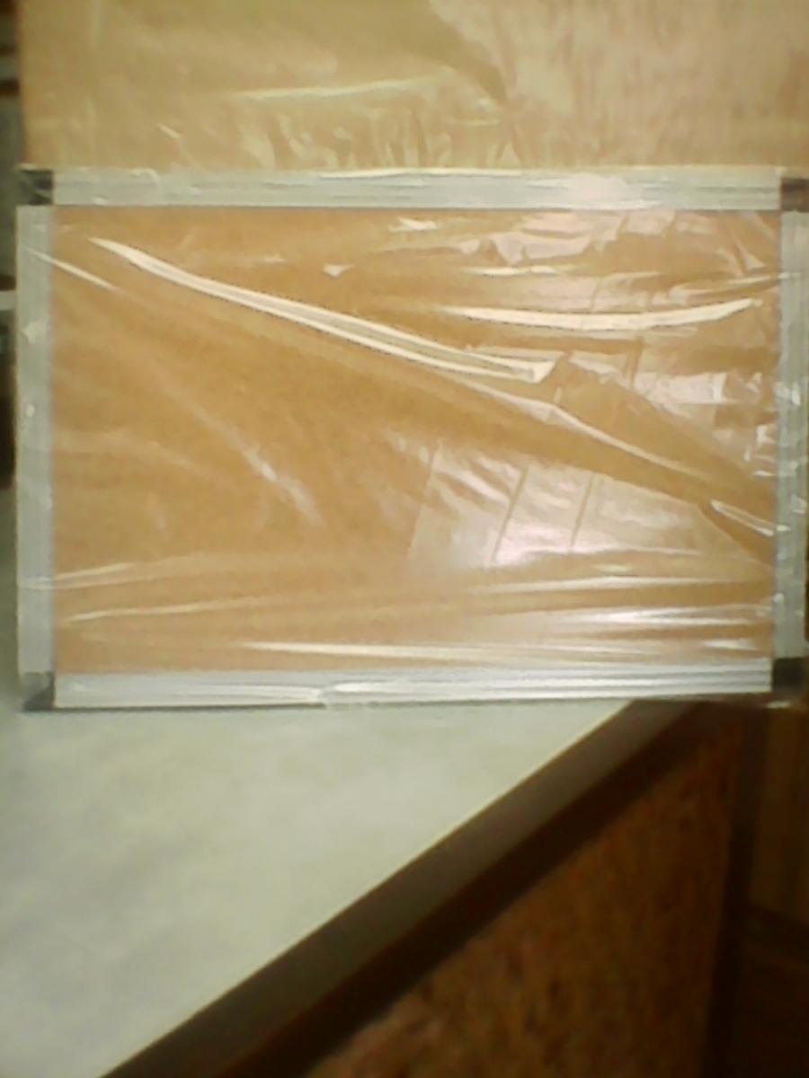 Cartelera De Corcho Marco De Aluminio 40 X 60 - Bs. 60.615.500,00 en ...