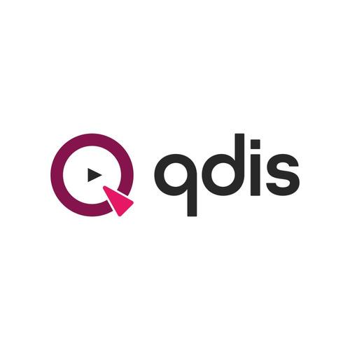 cartelería digital dinámica con/sin sistema de turnos - qdis
