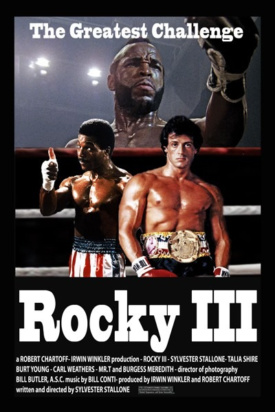 Mtv Is Dead All 8 Rocky Movies Ranked From Hot Garbage To