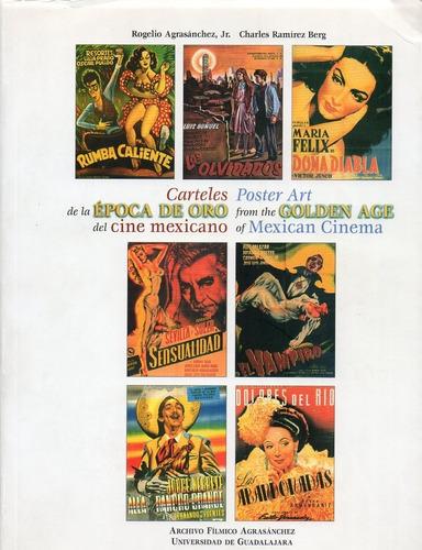 carteles de la epoca de oro del cine mexicano poster art