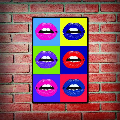 carteles decorativos cuadro