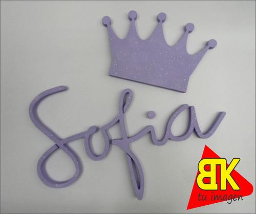 carteles letras polifan babyshower nacimiento cumpleaños