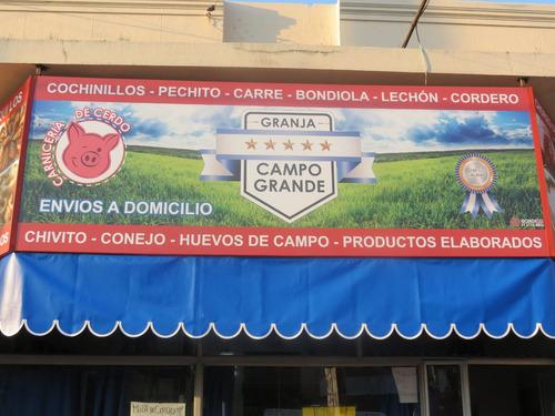 carteles - plotters - banners - folletos - corporeos