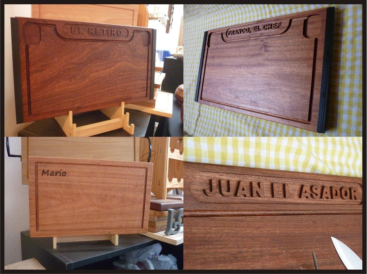 Carteles Tablas Petit Muebles Personalizados En Madera En  # Muebles Personalizados