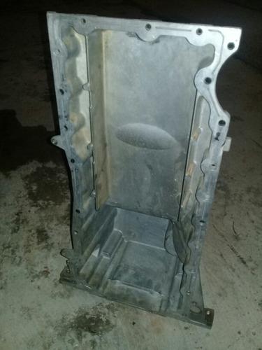 carter aceite aluminio motor chevrolet colorado 3.5;3.7