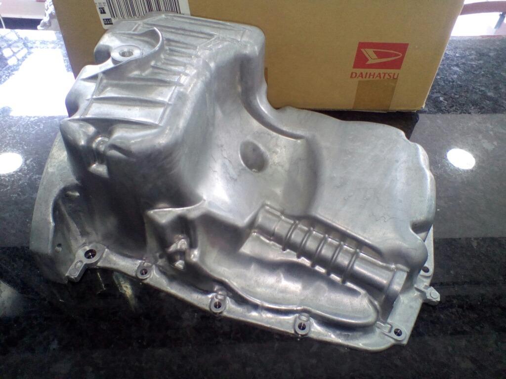 Carter Aceite Motor Terios Bego 08 12111-b1040 Daihatsu