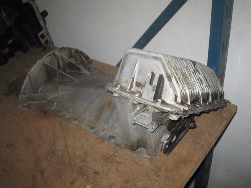 carter aluminio bmw e-30 316i europeo importado