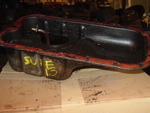 carter de motor de chevrolet suzuki swifts motor 1.3