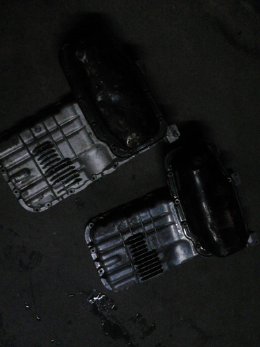 carter de motor luv dmax 3.5l completo