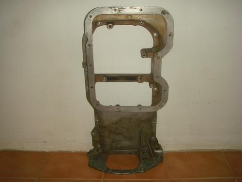carter de motor  original para toyota corolla 1.8