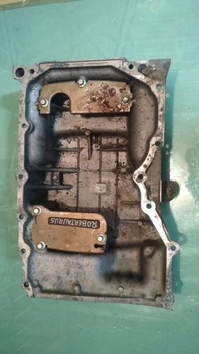 carter do motor ford edge 7t4e6675gb seminovo
