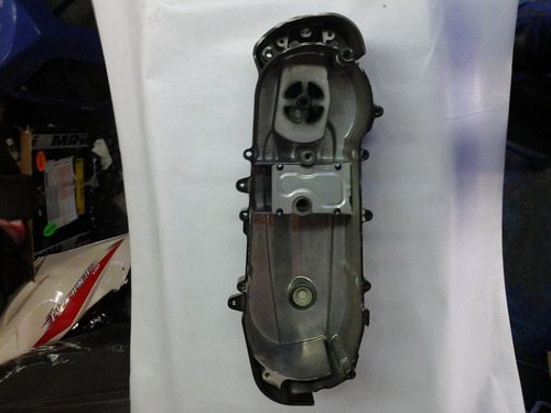 carter externo automatico matrix scooter