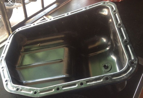 cárter inferior motor toyota 4.5 machito burbuja y autana