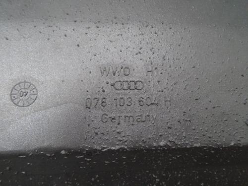 carter motor audi  a4 a6 a8 a80 94/99 novo orig  078103604h