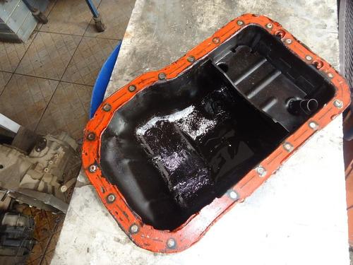 cárter motor laguna 2.0 8v 96 bloco ferro
