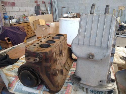 carter motor mercedes benz 170 om636