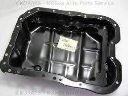 cárter para series motor g4ke
