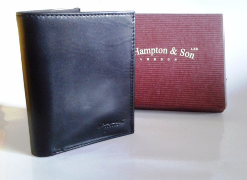 cartera  a. hampton & son london