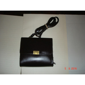 Cartera, Bandolera O Billetera Importada Marca 350 5th. Ave