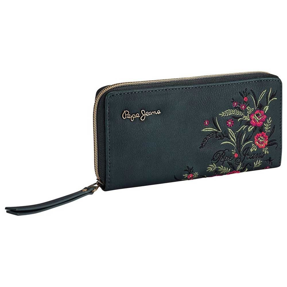 zoom cartera lala mujer billetera london jeans Cargando pepe original 100  FFO6Rnz7 21de810bbbf