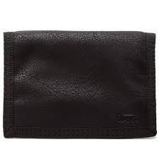 cb50f9a89 Cartera Billetera Vans Bryce Wallet - Black Black - $ 480.00 en ...