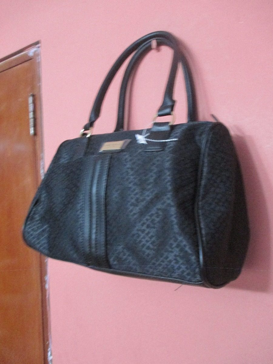 cf9f40721 cartera bolsa para mujer marca tommy hilfiger importado usa. Cargando zoom.