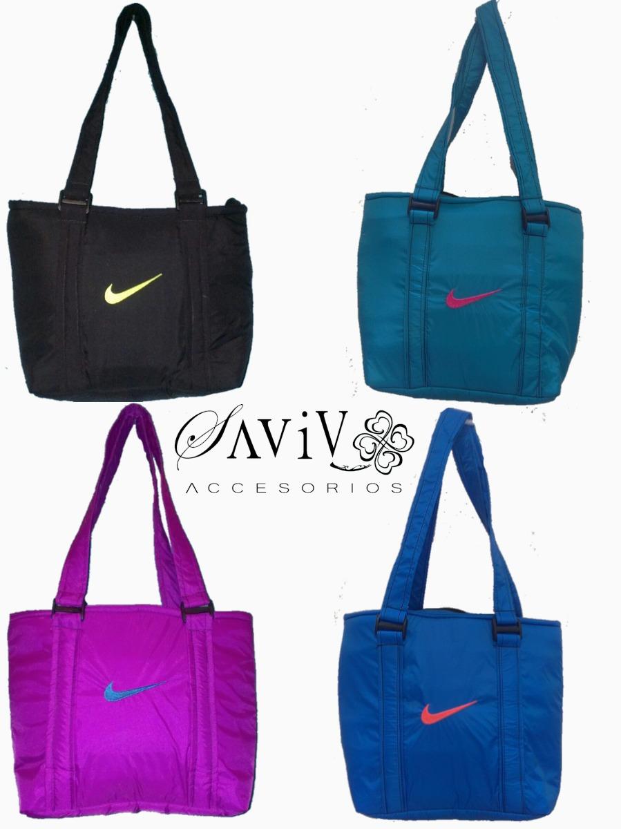bolsos deportivos nike para mujer precios