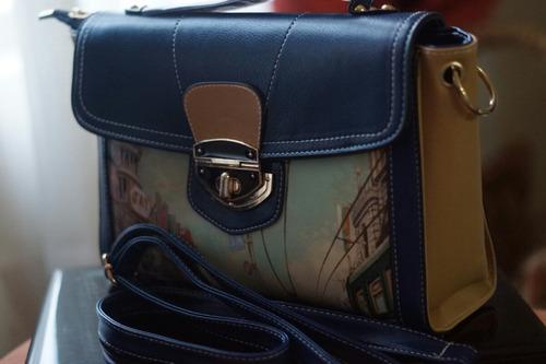 cartera bolso exclusivo diseño