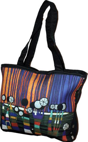 cartera bolso neoprene pintores famosos britto klimt moda