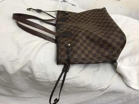 9727d405f Carteras Louis Vuitton Neverfull - Ropa y Accesorios, Usado en ...