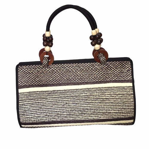 cartera bolso para mujer artesania colombia joven dama