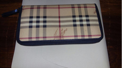 cartera burberry original