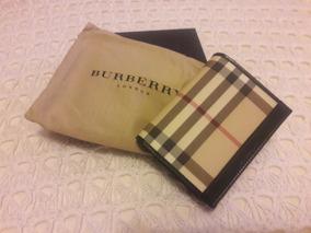 0979373cb Carteras Burberry Originales - Equipaje y Bolsas en Mercado Libre México